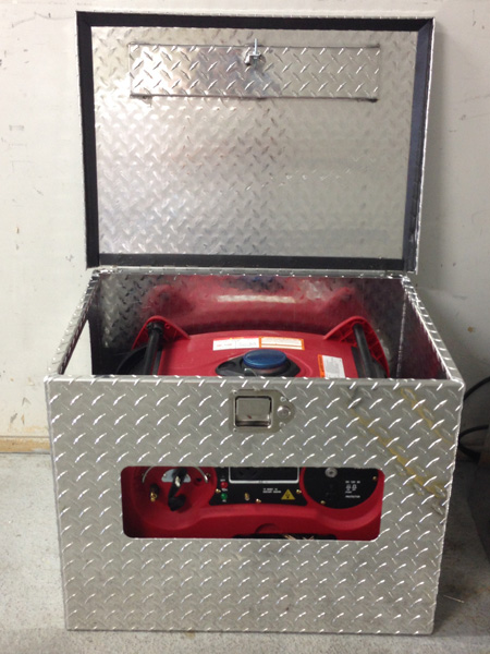 Ksh Fuel Products Diesel Fuel Tank Or Gas Tank Built To