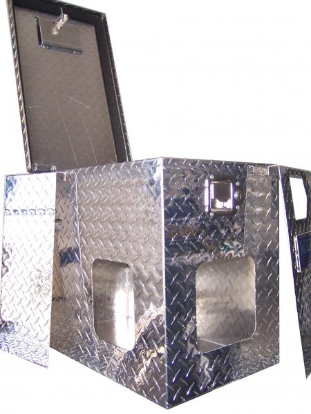 Custom Generator Boxes Ksh